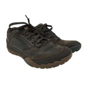 Merrell Mens Annex GTX Waterproof Shoes Size 8
